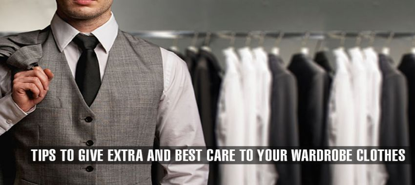 Best Care Your Clothes